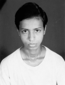 Nitin Chaturvedi [ BORN February 21, 1980 - DIED February 25, 1996 ]