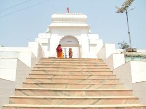 Shiva Temple of Sohagara built by Demon King Banasur