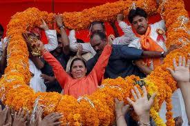 Uma Bharati Ji
