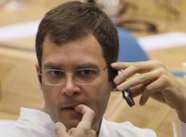 Mr. Rahul Gandhi