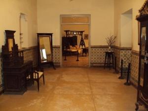 Queen's Dressing Room