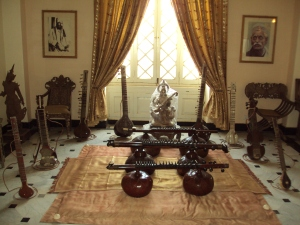 Royal Music Room