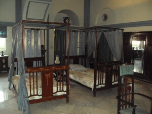 King's Bed Room