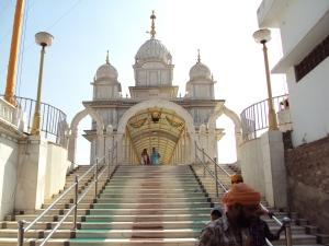 Gurudwara Data Bandi Chhor