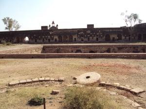 Shahjahan Mahal