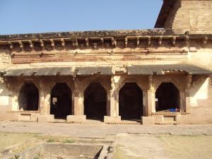 Vikram Mahal