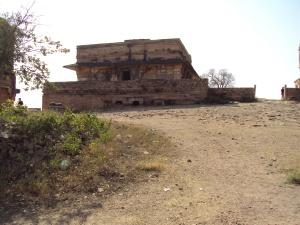 Karan Mahal