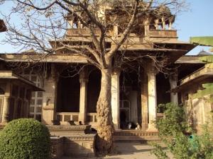 Mausoleum of Muhammad Ghaus - Sufi Saint & Tansen's Mentor