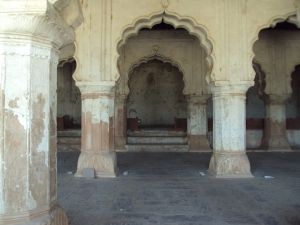 Front View of Darbar - E - Aam