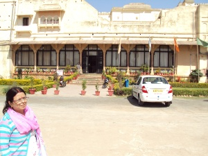Once Royal Guest House - Now Heritage Hotel