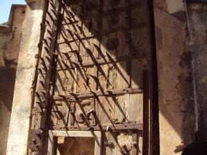 Palace Gate Orchha
