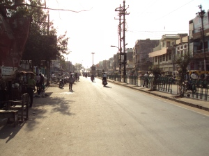 Main Road - Dabra