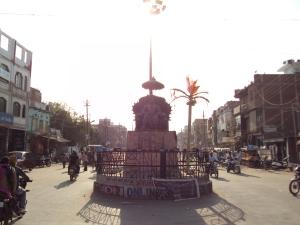 Main Road - Dabra