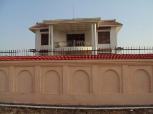 New Bungalow of Shri Ram Sevak Tiwari