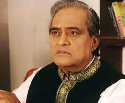 Joy Mukherjee in his Later Years