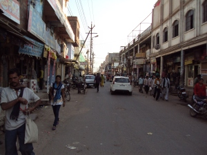 Another Road of Dabra