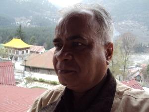 At Hotel Manu Allaya - Manali