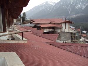 Hotel Many Allaya - Manali