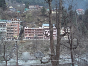 Manali - East of the River Bias