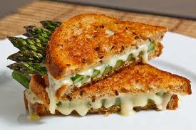 Grilled Chees Sandwich