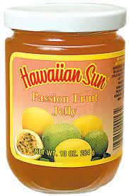 Hawaiian Sun Jelly