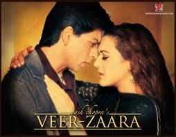 Poster of Veer - Zaara
