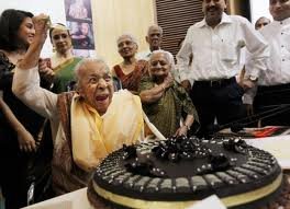 100th Birthday Celebration of Zohra Sehgal