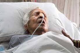 Achala Sachdev on Death Bed