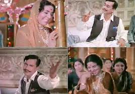 "Some Scenes of  "" Waqt  """