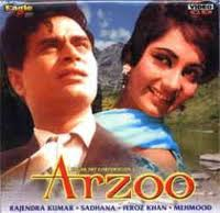 Poster of Arzoo