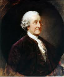 John Montagu4th Earl of Sandwich - Originator of Sandwich