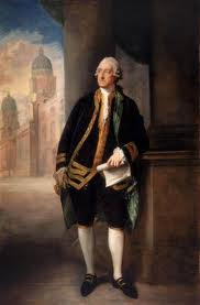 John Mantagu - 4th Earl of Sandwich