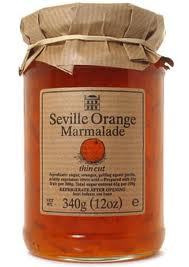 Savaille Orange Marmalade