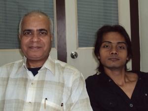 Prasanjeet Sinha