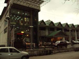 Hotel Piccadily - Manali