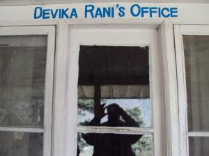 Svetoslav Roerich & Devika Rani Memorial - Naggar