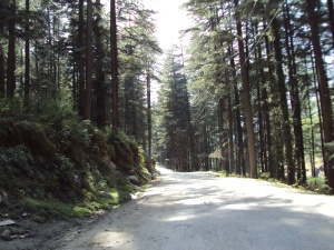 Way To Manikaran