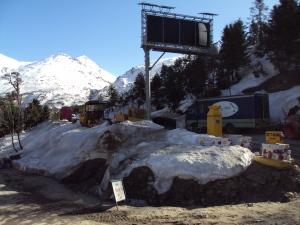 Gulaba - Inbetween Manali & Rohtang Pass