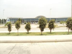 Lal Bahadur Shastri Airport - Varanasi