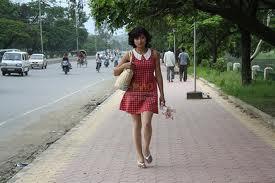 Leishangthem Tonthoingambi Devi