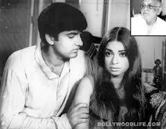 Anil Dhawan & Rehana Sultan in Chetna