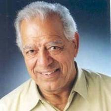 Dara Singh - An Old Father Figure