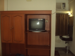 My Room in Hotel Golden Tower