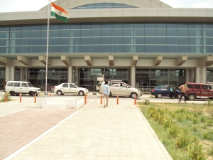 Lal Bahadur Shastri International Airport - Varanasi
