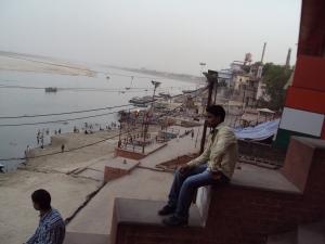 Harishchandra Ghat - Varanasi