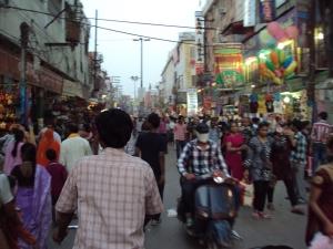 Godaulia - Varanasi