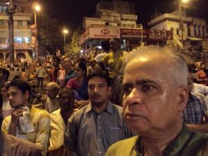 Ganga Arti - Varanasi