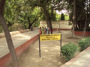 Birthplace of Shreyansnath , 11th Tirthankara of Jainism