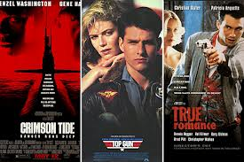 Cover of 3 Films of Tony Scott