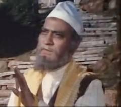 Rahim Chacha of Sholay